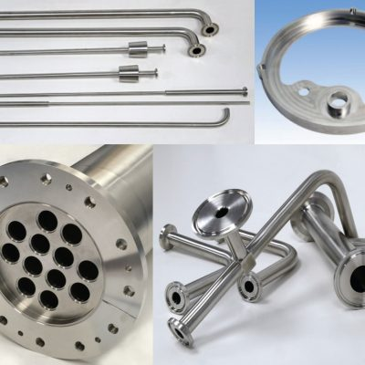 High End Machined Conponents