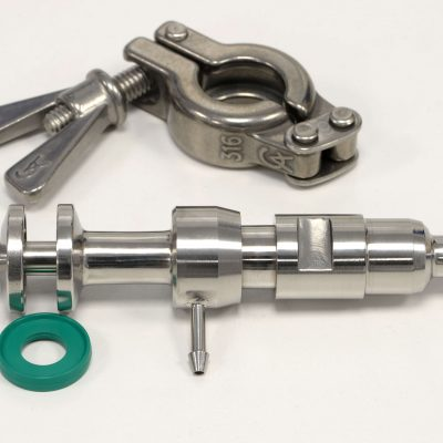 Customised Filling Nozzles